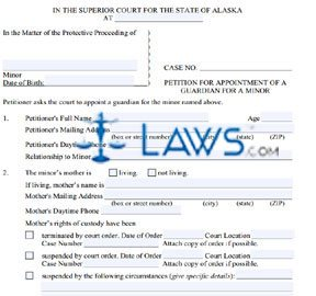 instructions for completing child passport application