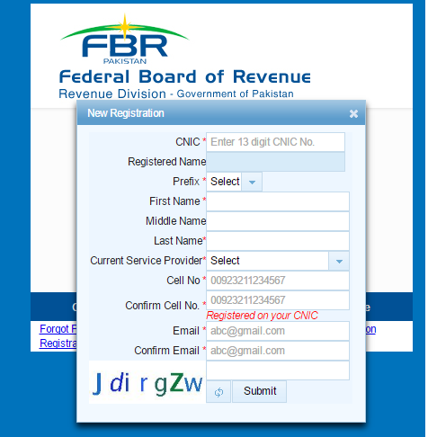 jet account application sms number