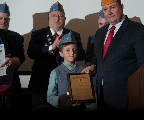 sons of the american legion application