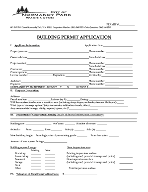 city of mississauga committee of adjustment application form