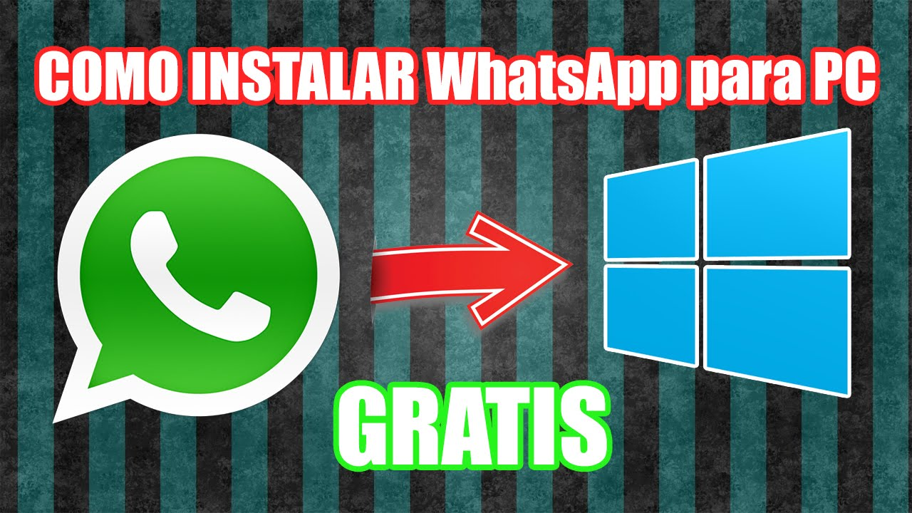 whatsapp application free download for pc windows xp sp2