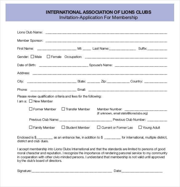 indian youth congress application form