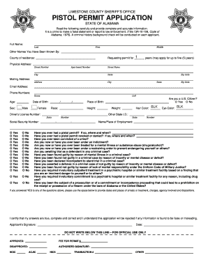 nys-pistol-permit-application-form Whpd Pistol Permit Application Form on