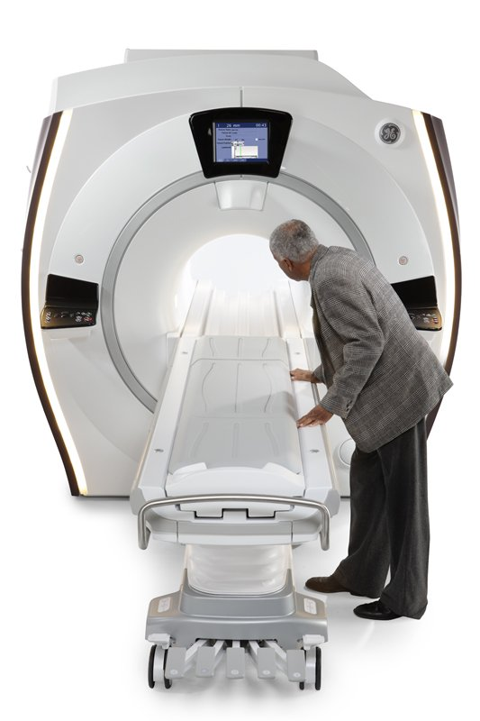 one application of electromagnetic technologies in healthcare