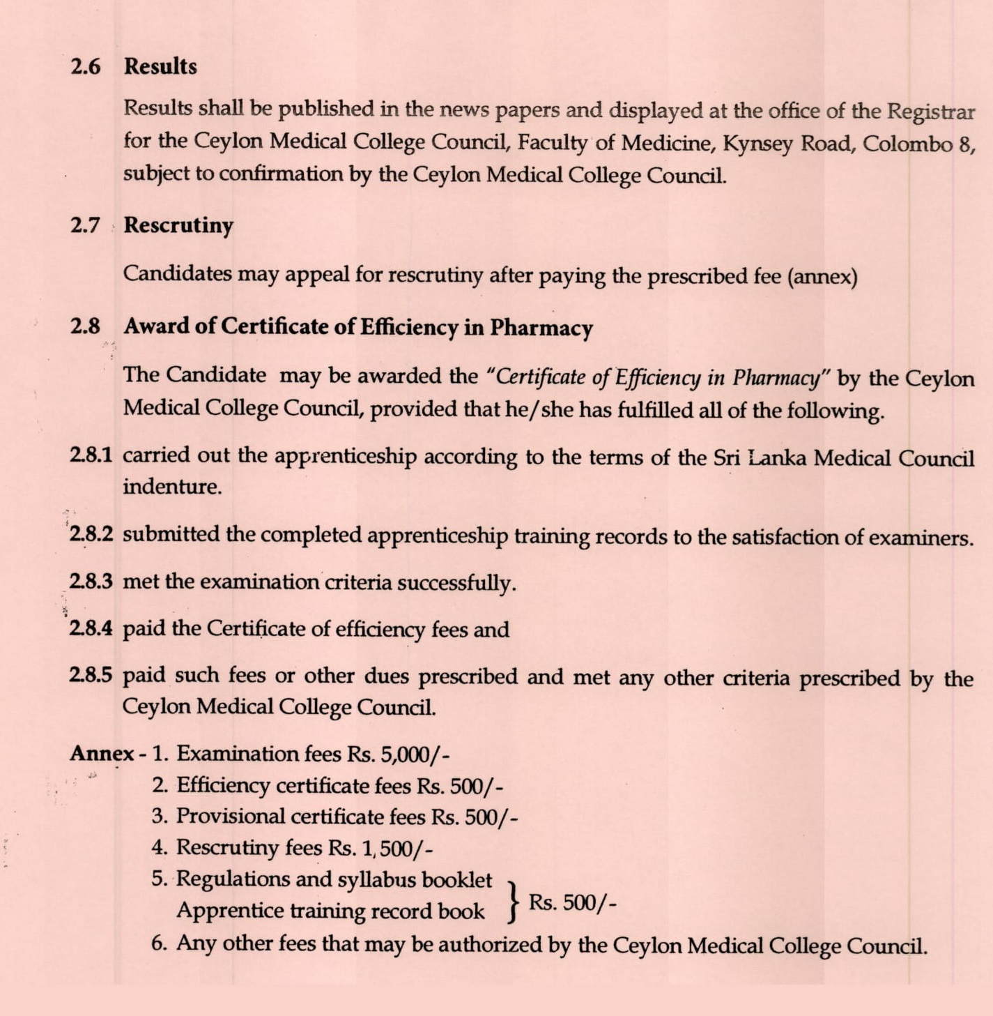 pcr applications college of biological sciences student council